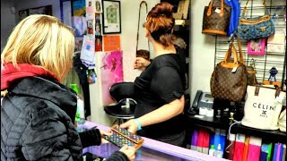 We Visit: Deja Vu Resale: All the designer and vintage items you want in Upland California