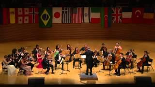 iPalpiti orchestra/Schmieder: Tchaikovsky: Souvenir de Florence, Op.70 - IV. Allegro