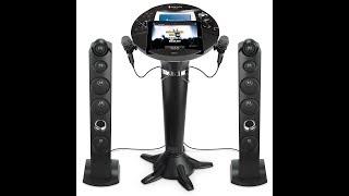 Singing Machine iSM1060BT All Digital HD Karaoke System