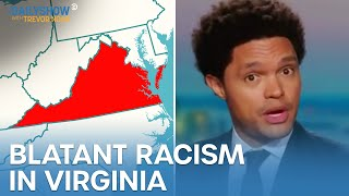 Racism In Virginia, NYPL Drops Late Fees, & Meghan Trainor Poops with Her Husband   The Daily Show