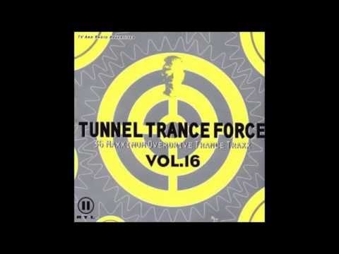 Tunnel Trance Force Vol.16 CD1 - Odyssey 2001 Mix