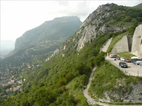 Un paseo por el Sur de Francia