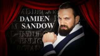 WWE Damien Sandow Theme Song and Titantron 2012-2013 (+ Download link)