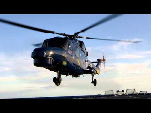 Philippine Navy 2016 - The Anti-Submarine Helicopter