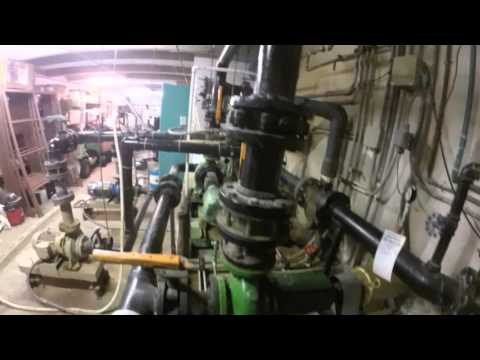 Power Surge Causes Pump Failure, And Other Issues