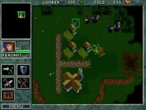 Warcraft Orcs Humans Youtube