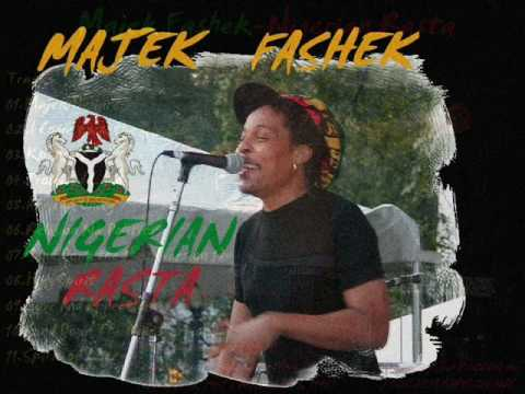 Majek fashek - Send Down the Rain - version1 - ( 7 )