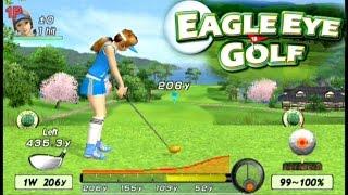 Eagle Eye Golf ... (PS2)