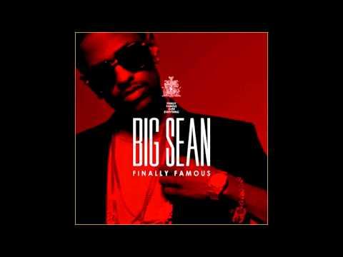 Big Sean Finally Famous Album Download + Kanye Freestyle