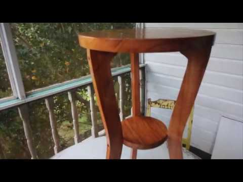A homemade bedside table youtube a homemade bedside table watchthetrailerfo