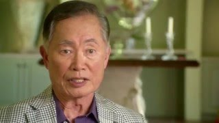 George Takei - Outtakes from TAB HUNTER CONFIDENTIAL