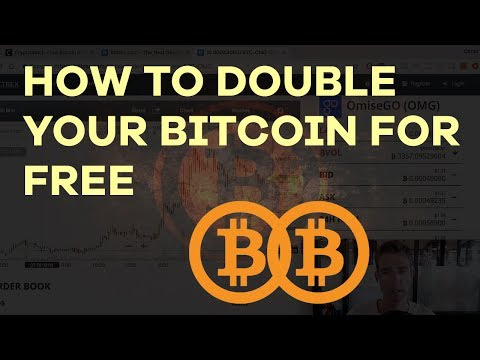 How to Double Your Bitcoins For Free - Bitcoin Cash, LedgerX Derivative Exchange - CMTV Ep 11