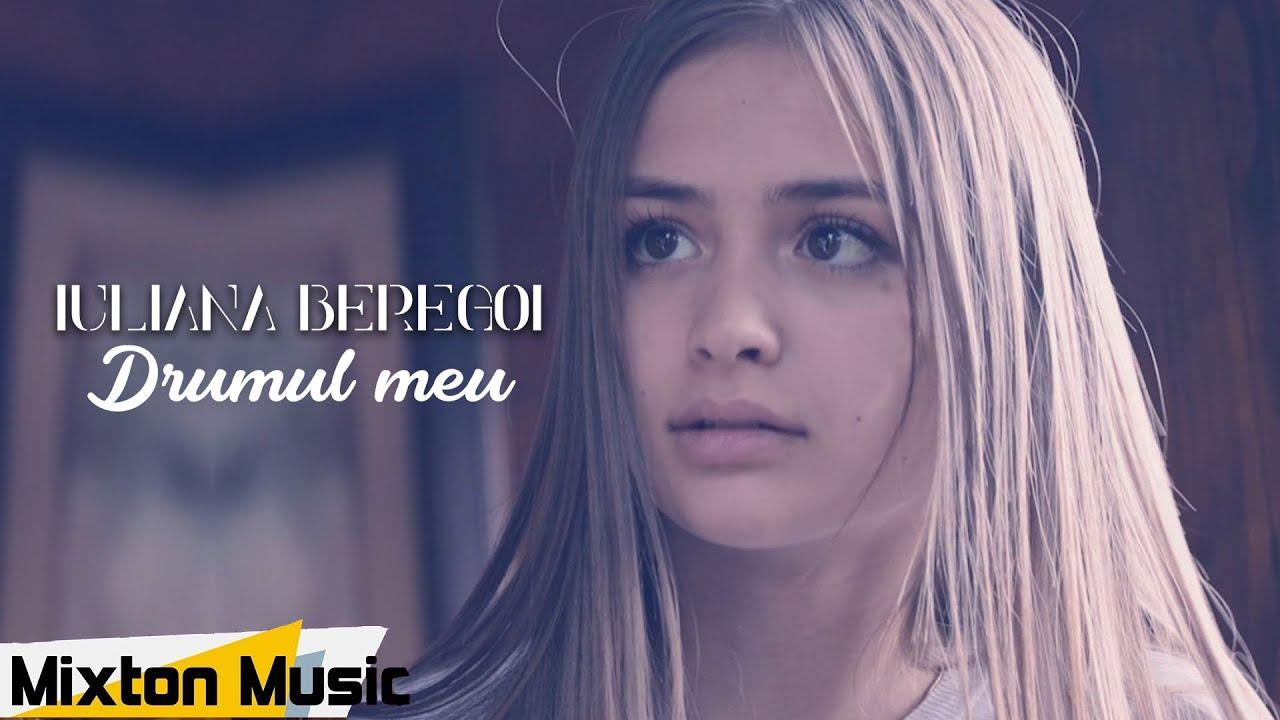 Iuliana Beregoi - Drumul meu (Official Lara soundtrack) by Mixton Music
