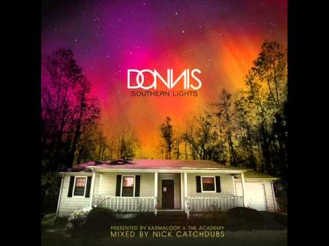 Donnis - Eyes Low Feat. Young Dro & Gorilla Zoe