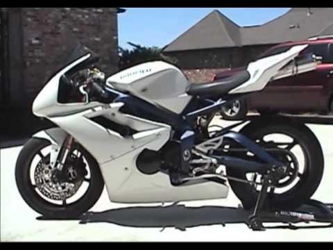 Daytona Quickshifter Youtube