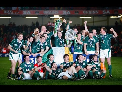 RBS Defining Moments -- Ireland: Grand Slam 2009 - 61 Years in the Making