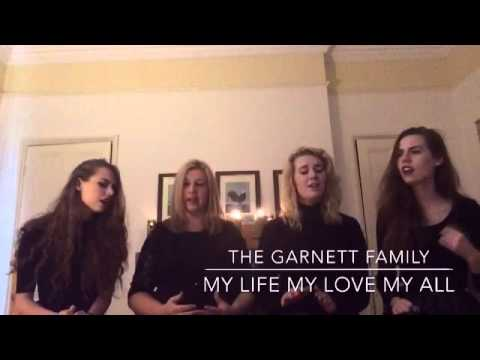 The Garnett Family