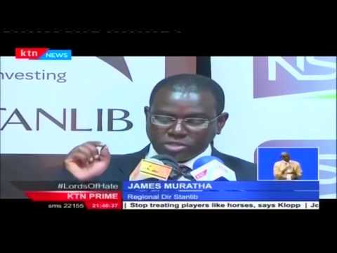 Investment into Kenya's property market has been made easy by REIT