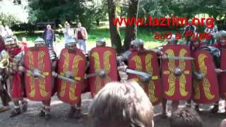 Гид в Риме - Рим античный(, 2011-06-27T08:26:27.000Z)