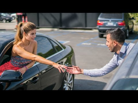 Dance With Me | Anwar Jibawi & Hannah Stocking