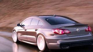 #3290. Volkswagen passat cc performance 2008 (Prototype Car)