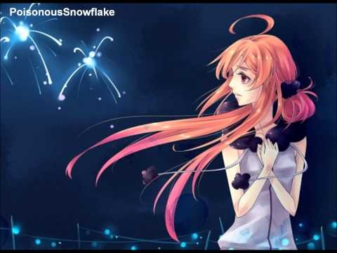 Nightcore - Everytime we touch (Slow)