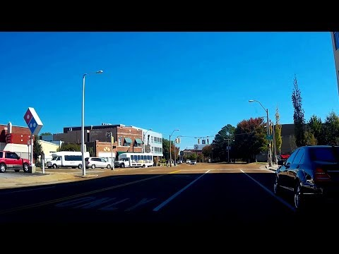 Road Trip #215 - US-51 S - Memphis, Tennessee