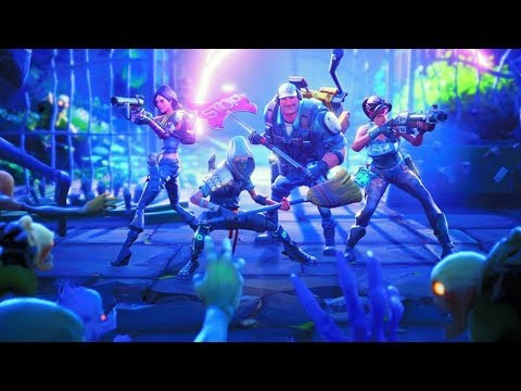 Fortnite: Save The World (Gameplay) - Part 166