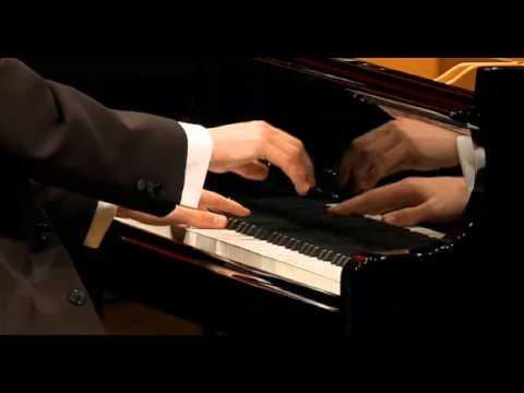 Prokofiev   Sonata n 4 in C minor op. 29  Part 1