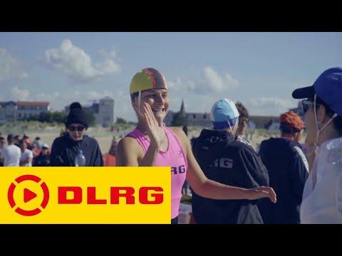 DLRG Cup 2017: Unterwegs mit Carla Strübing