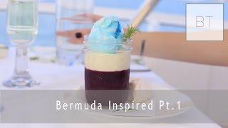 Bermuda Inspired Pt.1 | Byron Talbott