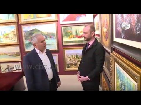 CBC TV Azerbaijan Это Азербайджан.