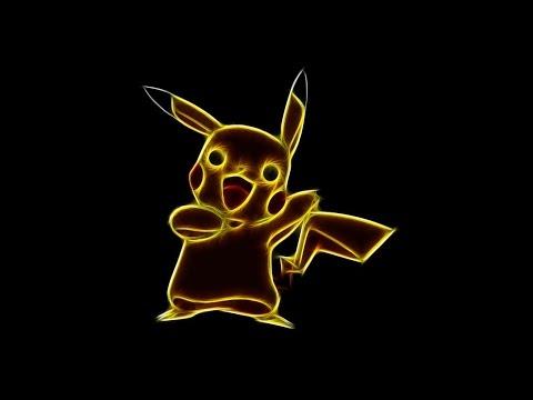 Pikachu Level 9 Ogos