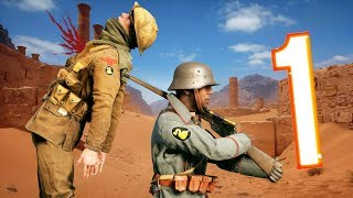 BF1: TRY NOT TO LAUGH CHALLENGE (YOU WILL FAIL!)