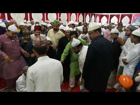 Urs of Hazrat Qurban Ali Shah Baba Mahimi (Day 2) 2018