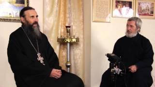 Ответы отца А Захарова 9 ноября 2014