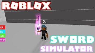 Roblox → Swords Simulator ‹ Sword Simulator ›