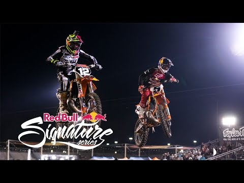 Red Bull Straight Rhythm 2018 FULL TV EPISODE | Red Bull Signature Series