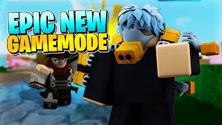 BOKU NO ROBLOX REMASTERED: (No Codes) EPIC NEW VILLIAN RAID GAME MODE!