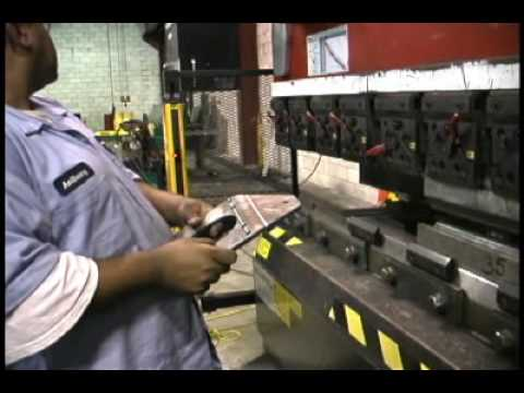 Sumitomo Expands Capabilities - Steel Fabrication