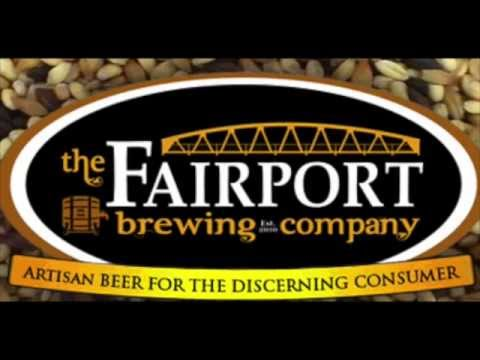 Fairport Brewing Company   brewery tour