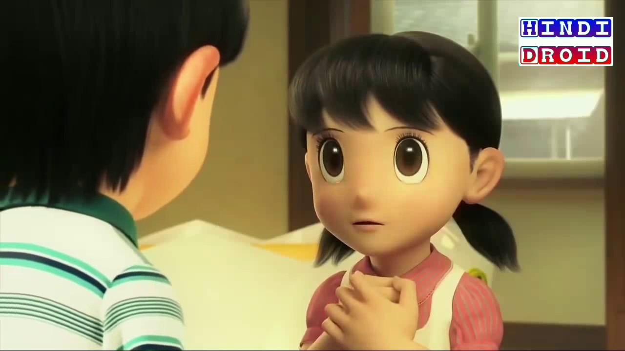 Nobita 3d Wallpaper Zakhm Cute Love Hindi Sad Song 2016 Very Heart Touching