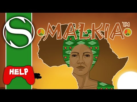 HELP THE GAME - Malkia