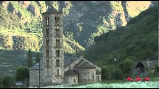 Video Catalan Romanesque Churches of the Vall de Boí (UNESCO/NHK) download MP3, 3GP, MP4, WEBM, AVI, FLV Juni 2018