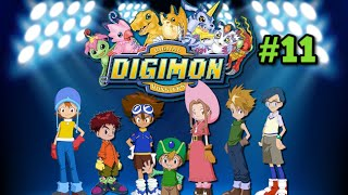 Video Let's Play - Digimon Adventure (English) - Episode 11 download MP3, 3GP, MP4, WEBM, AVI, FLV September 2018