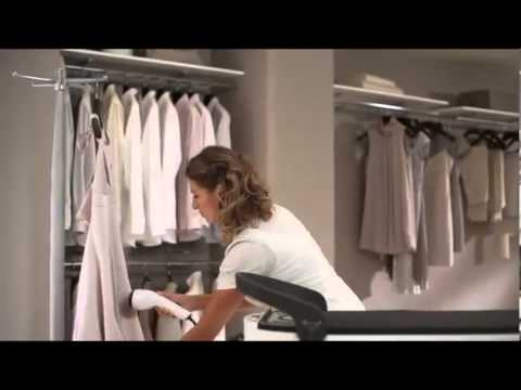 miele fashion master konyhaluxnet video youtube. Black Bedroom Furniture Sets. Home Design Ideas