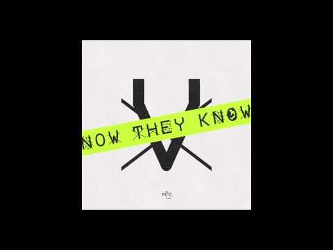 116 - Now They Know - Unashamed V Tour Single (@reachrecords)