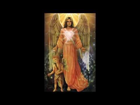 Archangel Chamuel, Closing the Gap