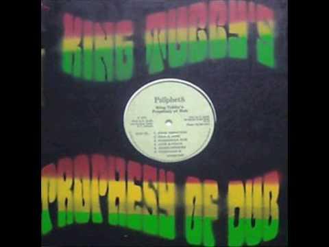 Yabby You & King Tubby - Hungering Dub