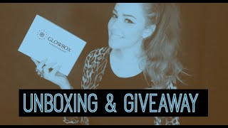 Glowbox Unboxing & Giveaway! (CLOSED) Thumbnail